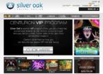 Silver Oak Lobby